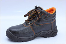 cheap workman shoes NO.8055 made in China| high-quality steel toe cap safety shoes