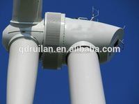 200KW wind turbine, 500KW HAWT, 300KW VAWT