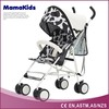 en1888 approved 2015 wholesale adjustable baby push car stroller