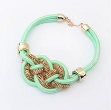 feita com cobre colares de jóias