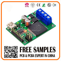 dc 24v scooter motor controller PCB Assembly