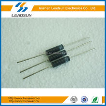 15KV Epoxy Resin Molded high voltage fast recovery rectifier diodes CL03-15C
