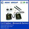 Reliable supplier! slim ballast auto conversion xenon hid headlight kit 35w