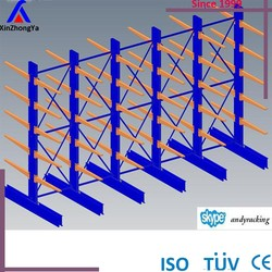 American Type Cantilever Rack For Timber