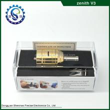 Shenmao Zenith V2/ Zenith V3 RDA just need $3.3/pc