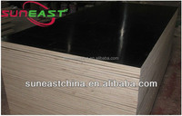 Suneast china 180g/gsm film faced plywood supplier,suneast china plywood factory,plywood formwork