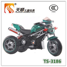 High quality kids electric motorcycles three wheels motorcycle for children