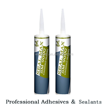 auto glass neutral structural silicone sealant