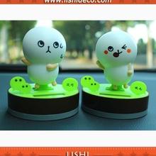 Lovely solar swing doll/Solar Dancing toy/cute Toy/The Best U Want