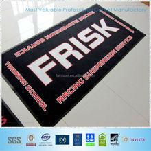 Washable Rental Door Mat, Printed Doormat With Customized Logo Welcome Mat C-03