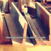 Yiwu Hot Rolled T bar Structural Steel Made in China for Construction