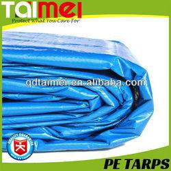 Fireproof Tarps / Fire Retardant Tarpaulins / Heat Resistant Tarps