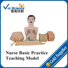 Direct Factory Nurse Basic Practice Teaching Model