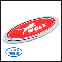 customized car emblem car logo