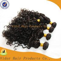 Supper Quality 100% Human Hair 10A Brazilian Virgin Hair Deep Wave