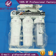 Reverse osmosis water purifier ro water filter system
