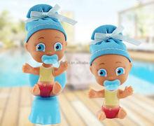 Bonito loli linda reborn mini-bonecas de silicone para venda
