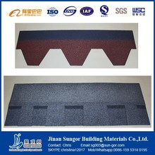 Waterproofing Fiberglass Asphalt Shingle Roofing Felt