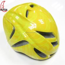 unibody custom Accessories Road cycling Helmets bike leather bicycle helmet