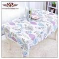 Baratos mesa de tela, mantel de tela, decorativos de cuero mantel
