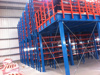 Safe and stable steel platform mezzanine flooring