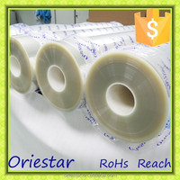 Anti-glare screen protective film roll materials alibaba china supplier