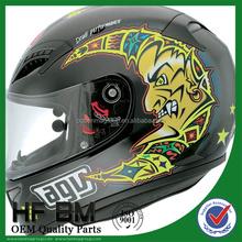 carbon fiber motorcycle racing helmet, K3 racing specialized helmet