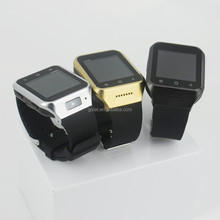 2G/3G dual sim mobile phone cell phone watch android watch phone