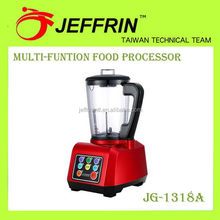 Alibaba china new products electronic food processor