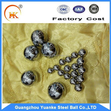 SS Steel Sphere Polished Stainless Steel Beads(1mm--50.8mm)