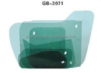 manufacturer supplier heavy machinery parts cab glass Volvo210 excavator glass