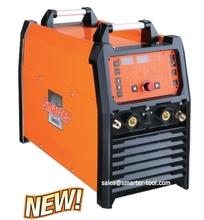 Good Quality IGBT Inverter AC DC TIG/MMA Aluminium Welding Machine