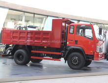 China CDW 110hp 4 x 2 caminhão 3.5 toneladas