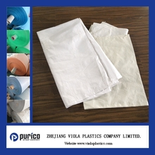Viola plastic bags for rice packaging and bags for a range of chemical, feed, packaging industrial applications