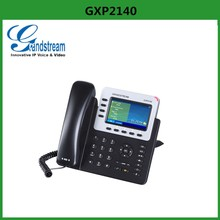 Grandstream GXP2140 Enterprise 4 SIP account Bluetooth VoIP Telephone