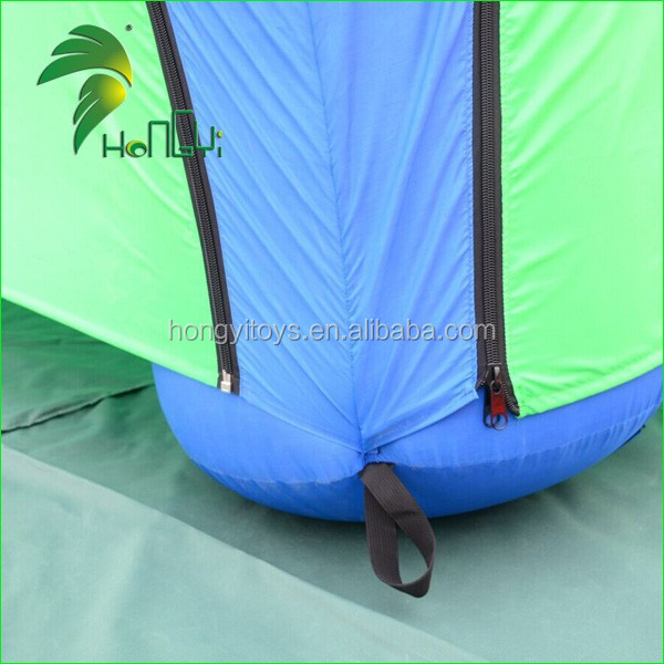 inflatable spider tent (6)