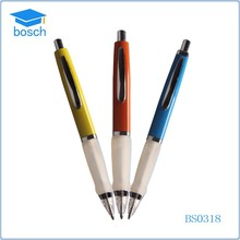 China pen factory Promotional cheap novelty led light pen