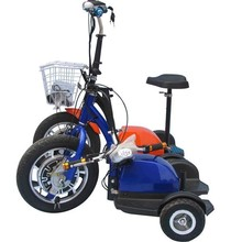 3 wheels electric scooter street legal/electric scooter kit/electric mobility scooter in dubai