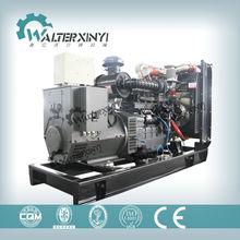 Shangchai Dongfeng SC8D280D2 277.77kva generator alternator price list