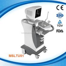 (MSLTU01-M) Ultrasound machine price, very competitive!
