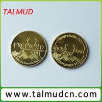 latest design fashionable euro coin