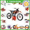 Wholesale after market aluminum alloy motorcycle parts for KTM