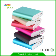 Quick Charge Xiaomi Power Bank 10400 mAh for sale from factory directly