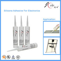 special silicone sealant for solar products
