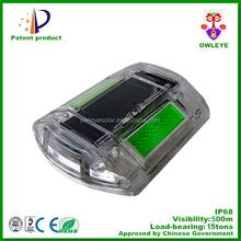 led solar flashing lights/solar light/ garden light