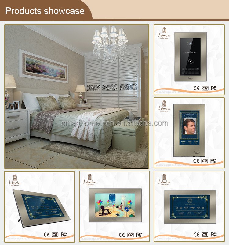 tcp ip smart knx smart home system smart house automation buy smart home system tcp ip smart. Black Bedroom Furniture Sets. Home Design Ideas