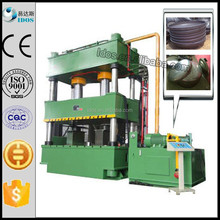 Y27 series 630 ton hydraulic stamping press, hydraulic press for water tank