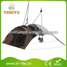 Hydroponic Aluminum Wing Parabolic Reflector