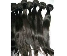 Indian Virgin Human Hair (Contact Us directly with your Email Address)