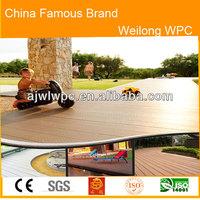2014 wpc prefab deck kits